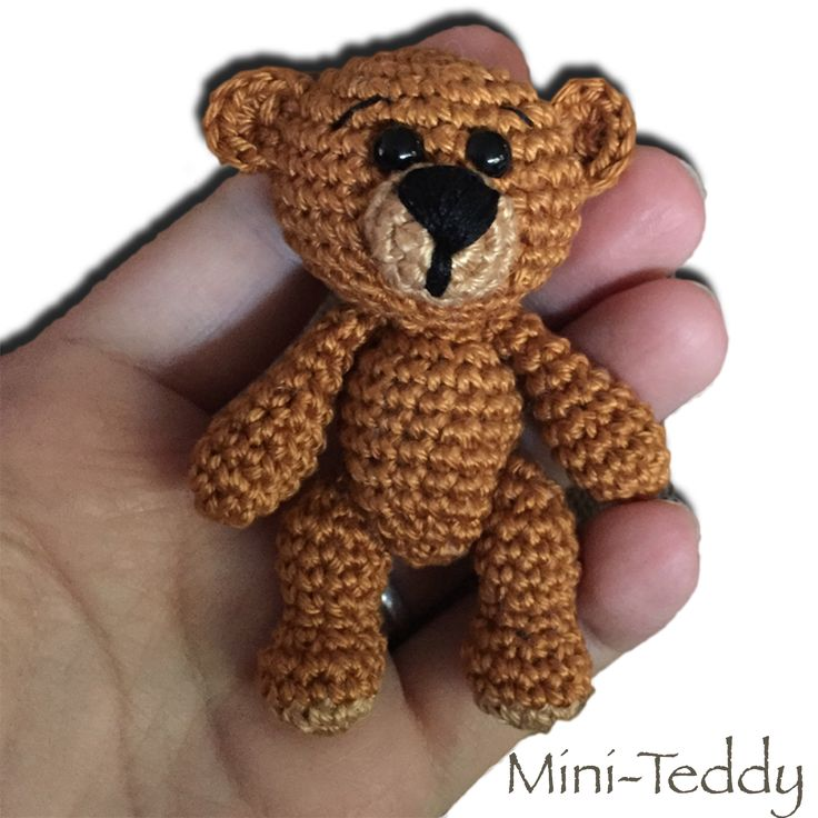Mini-Teddy