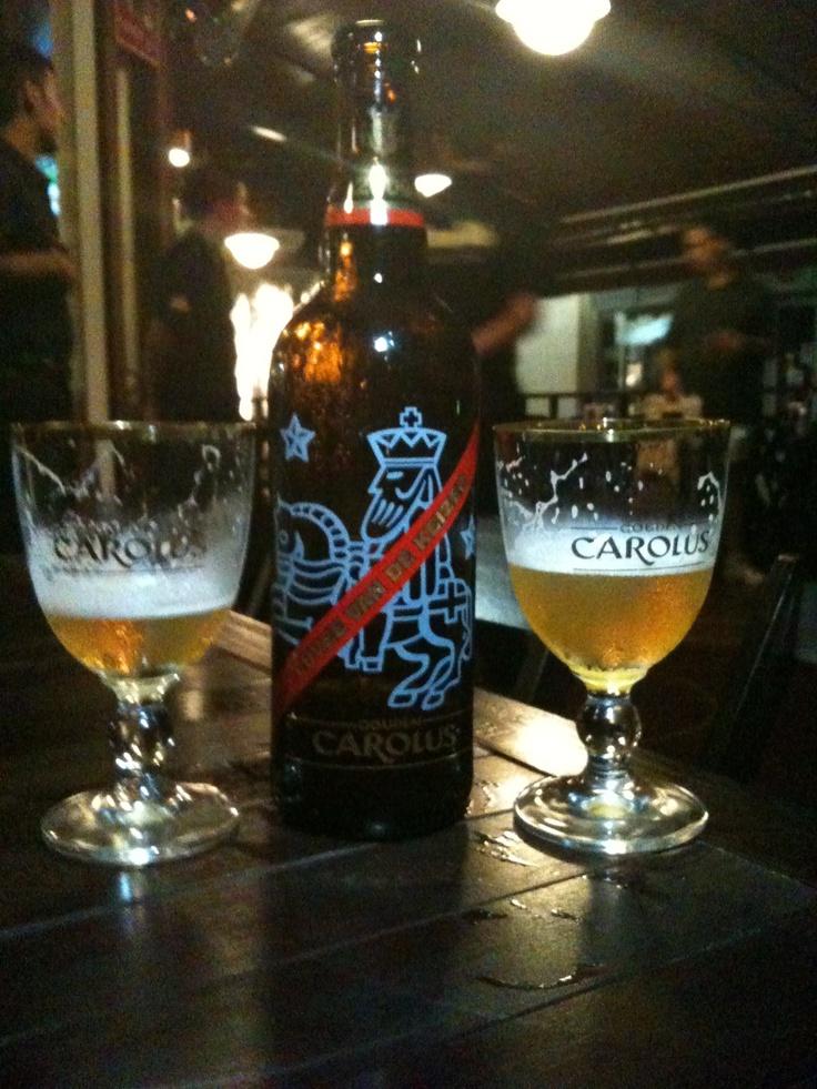 Gouden Carolus Cuvée van de Keizer Rood (Belgian Golden Strong Ale) 10%