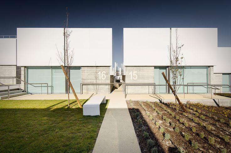 Gallery of Social Complex in Alcabideche / Guedes Cruz Arquitectos - 3