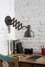 Lampade in stile industriale : Modello OXFORD