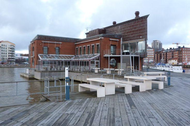 River Café Göteborg