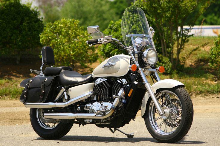 1995 HONDA SHADOW ACE 1100 001 | Southeast Custom Cycles | Flickr