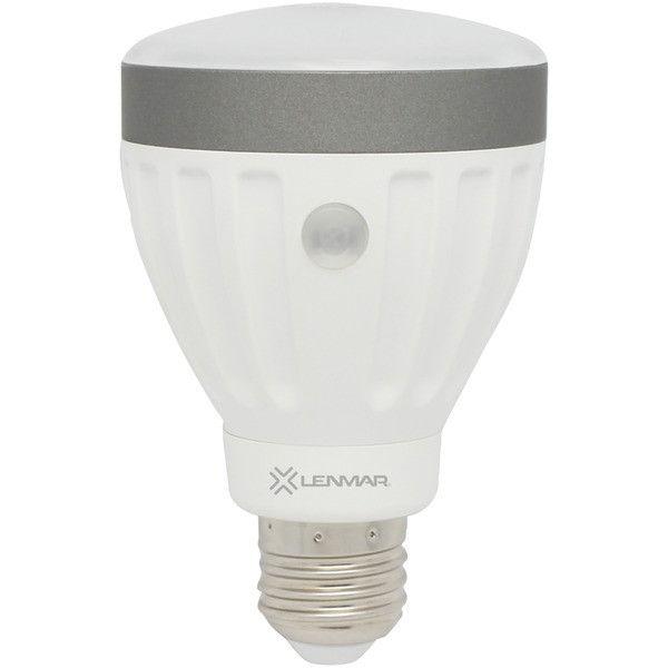 LENMAR LED7EM-3000K 7-Watt LED Emergency Light Bulb with Backup Battery (Soft White)