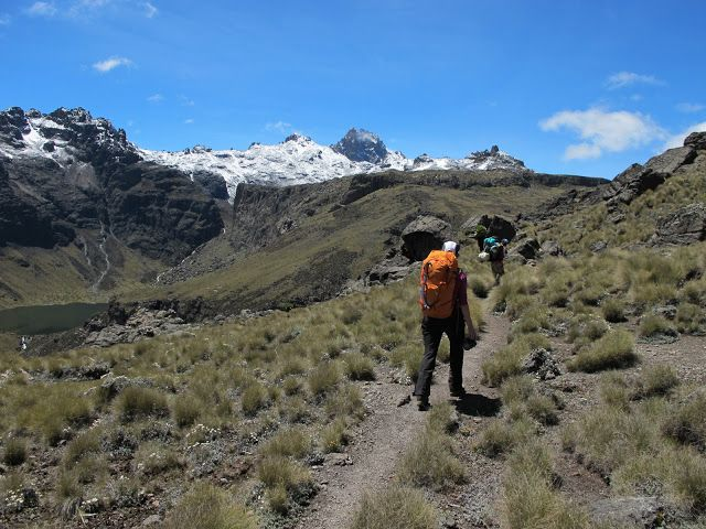 There are many beautiful places that you can add to your Safari itinerary, including trekking routes. Enjoy the #TrekkingHolidaysinKenya. Know more @ http://kenya-safaris.co/on-safari/