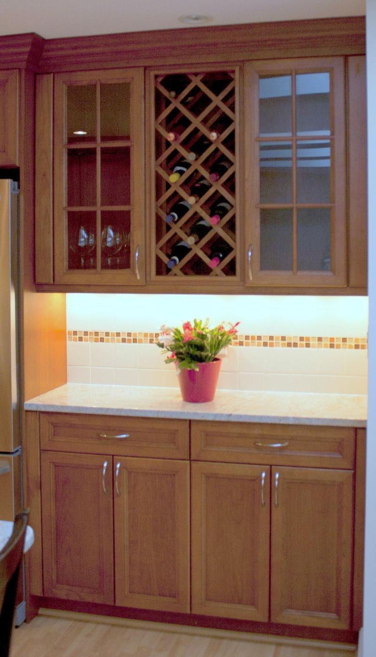 Corner Wine Cabinet Plans - WoodWorking Projects & Plans