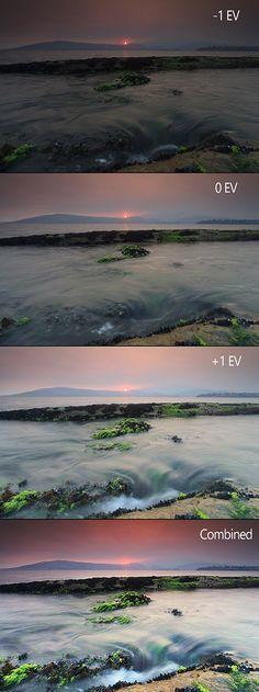 Automatic Exposure Bracketing (AEB) Explained   Alex Wise Photography