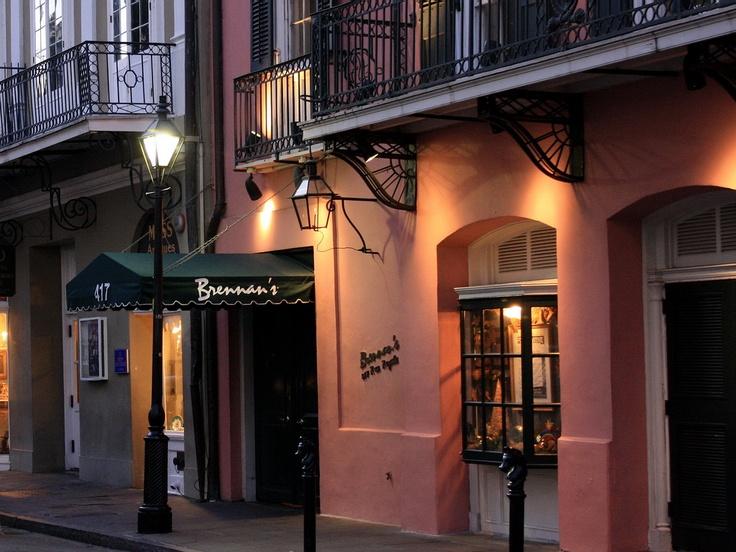 Brennans , New Orleans