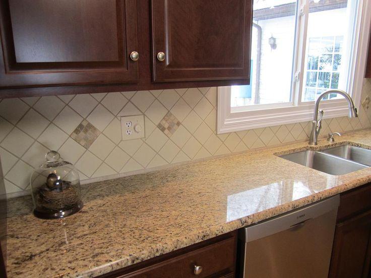 Giallo ornamentale granite kitchen inspirations home