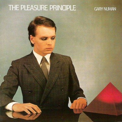 Gary Numan.  Never realized how how he kinda looks like Sheldon Cooper.