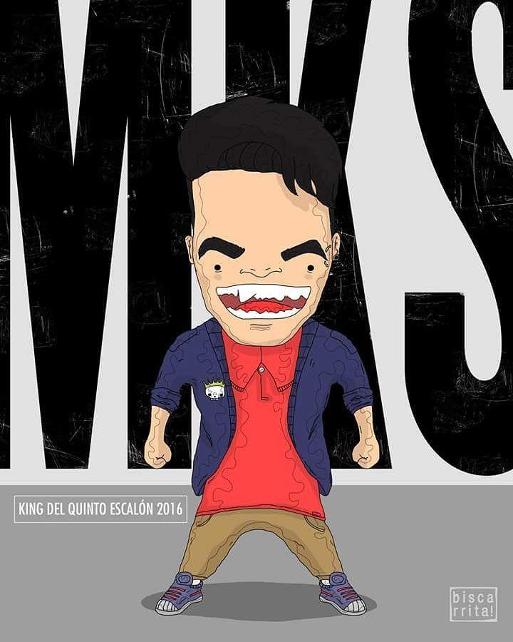 Pin De Dani ヅ El Tiburon Papu En Raperos Rap Freestyle Rap Y Hip Hop