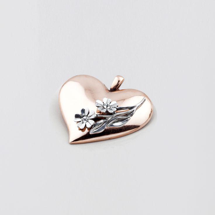 Miglio Designer Jewellery - Two-tone Rose Gold