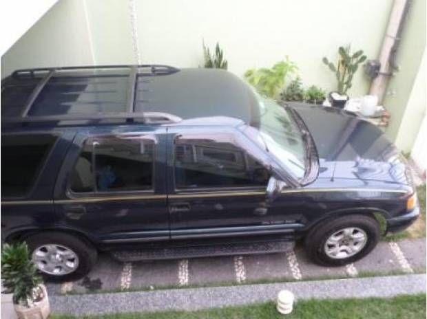 Gm - Chevrolet S10 DLX 2.2 ou Troco - 1998 - R$16.700 Pinheiral - Melhor Preço de Carros Usados Brasil