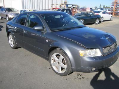 2005 Audi A4 1.8T Quattro, Stk#R16073 For Sale Near Sacramento, CA.