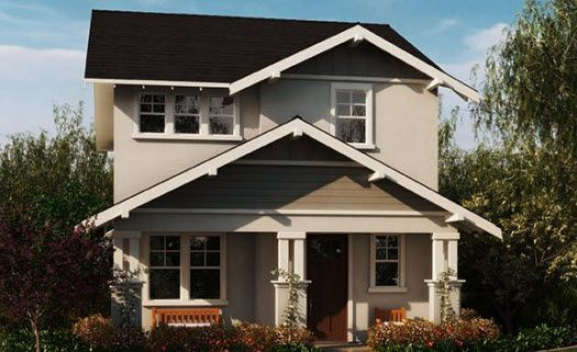 East Garrison Real Estate - NEW Homes now available for sale on the Monterey Peninsula!