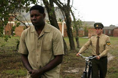 La mansarda dei ravatti: #film: Il colore della libertà (Goodbye Bafana), B...