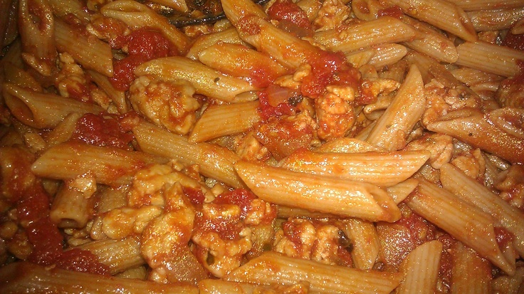Healthy bolognese made with Chicken    Via Fit-possibleHealthy Cooking, Easy Recipe, Fit Posses Eating, Healthy Bolognese, Yum Yum