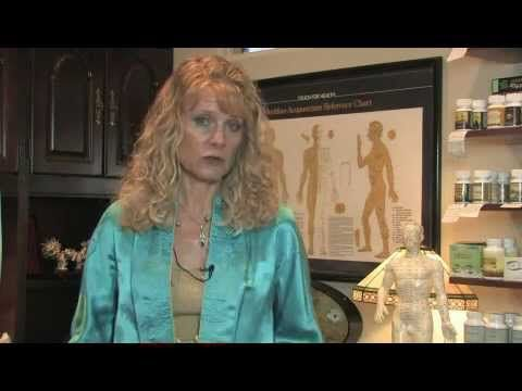 How To Cure Ovarian Cysts : Natural Treatments for Polycystic Ovary Synd...