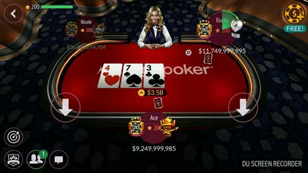 You Can Meet Our Zynga Poker Hack Cheats Here Which Can Be Used