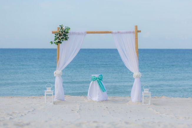 Blog Panama City Beach Weddings In Florida In 2020 Panama City Beach Wedding Beach Wedding Packages Aqua Beach Weddings