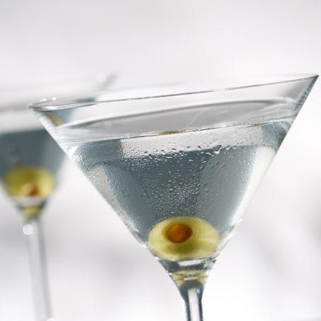 """Aus """"James Bond"""": Wodka Martini"""