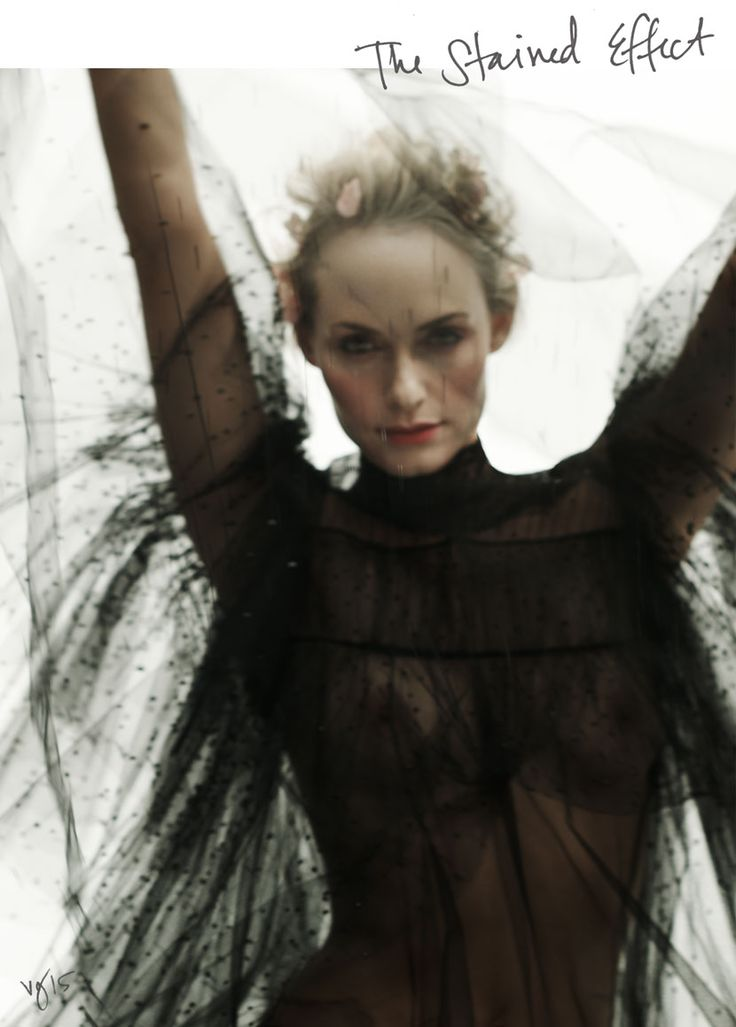 18th-Century Inspired Red Lip on Amber Valletta   The Violet Files   Makeup by Rachel Goodwin   @violetgrey