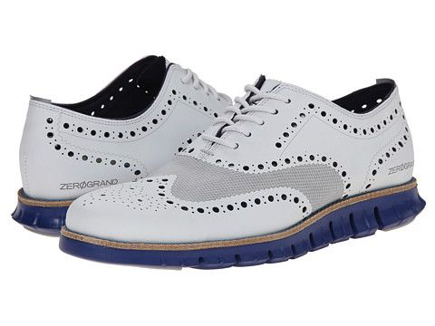 Cole Haan Cole Haan Zerogrand OX No Stitch