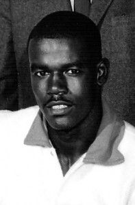 Leon Clark - University of Wyoming Athletics Hall of Fame