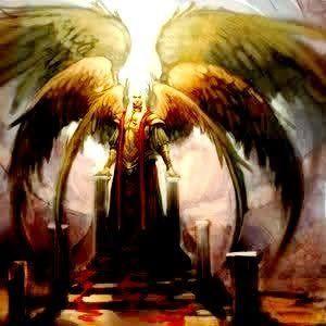 Pesona dan Wujud Malaikat Jibril yang Kuat dan Perkasa