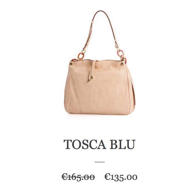 🍂 HERFST TAS 🍂 #toscablu #tas #handtas #nude #leder #accessoires #leukedingen #perfectetas #mode #meisjes #nordicliving