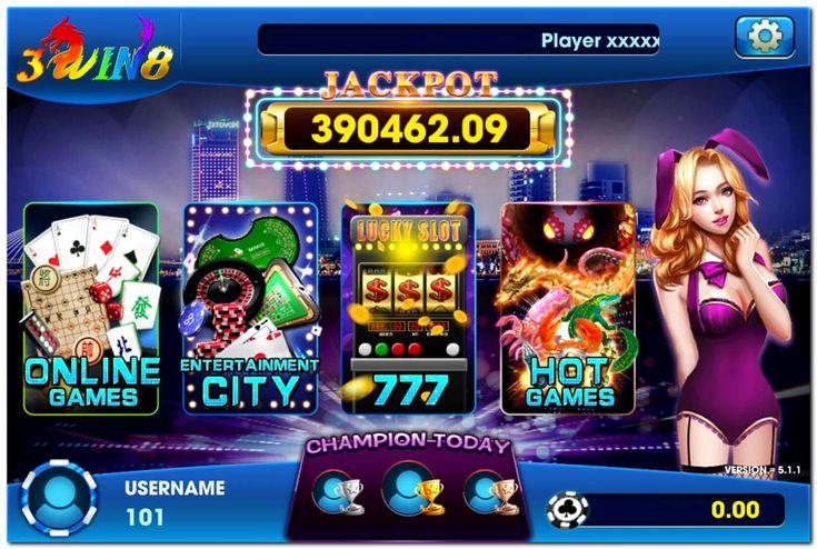 Online Casino Eur
