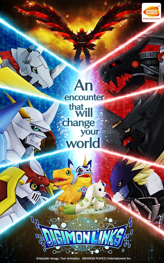 Digimon Links Hack Cheats Tips & Guide in 2020 Digimon