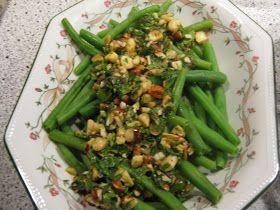 Tante Sød: Et par friske og nemme salater....