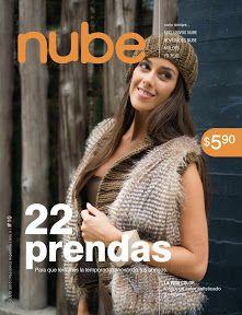 Nube Nº 010 - Melina Tejidos - Álbumes web de Picasa