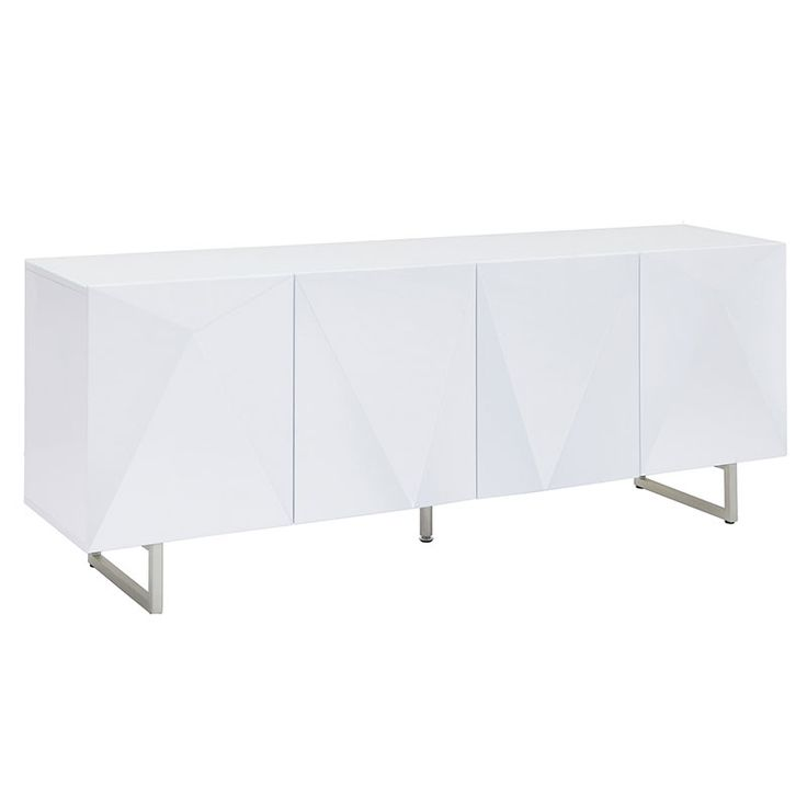 Best Credenzas Images On Pinterest Buffet Buffets And - 20 modern credenzas with contemporary flair