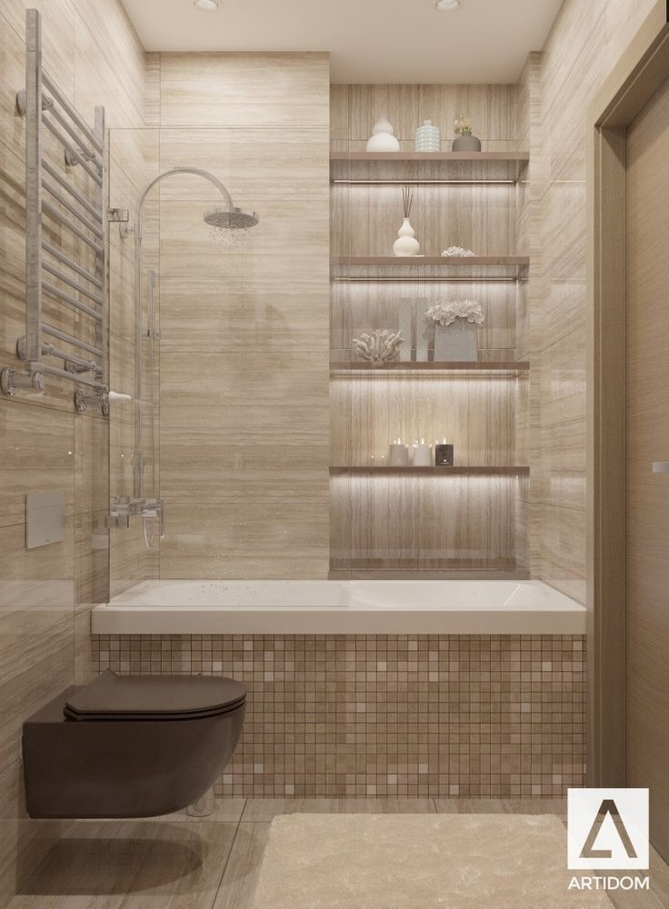 The 25 best beige bathroom ideas on pinterest beige for Bathtub and shower designs