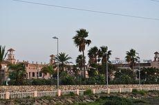Cádiz San Fernando- Centro Comercial Bahía Sur