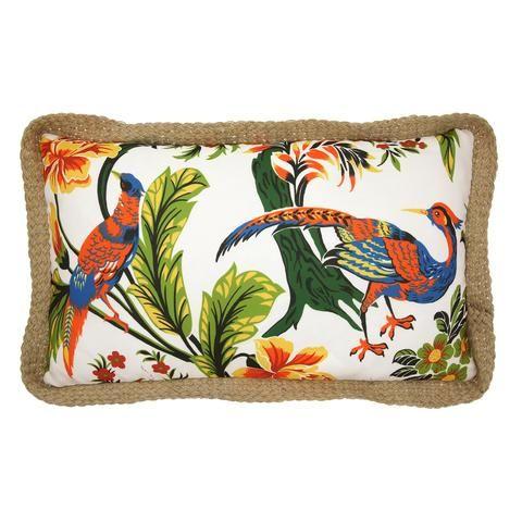 Dolores Decorative Pillow