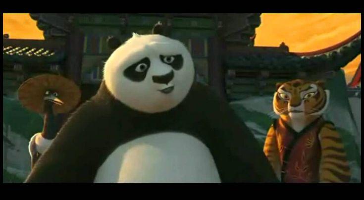 Kung fu Panda 2 - recenzia