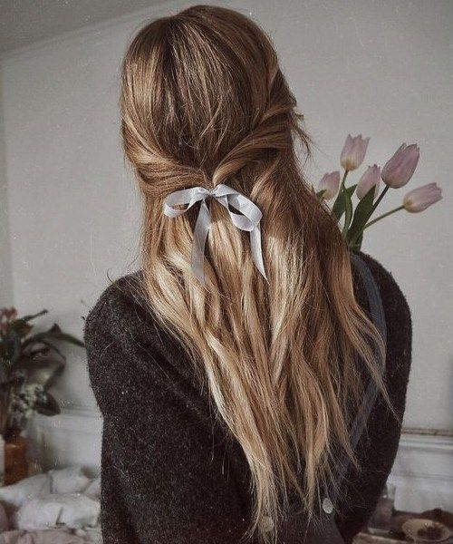 Most popular long hairstyles 2019 for women to get a glamorous look