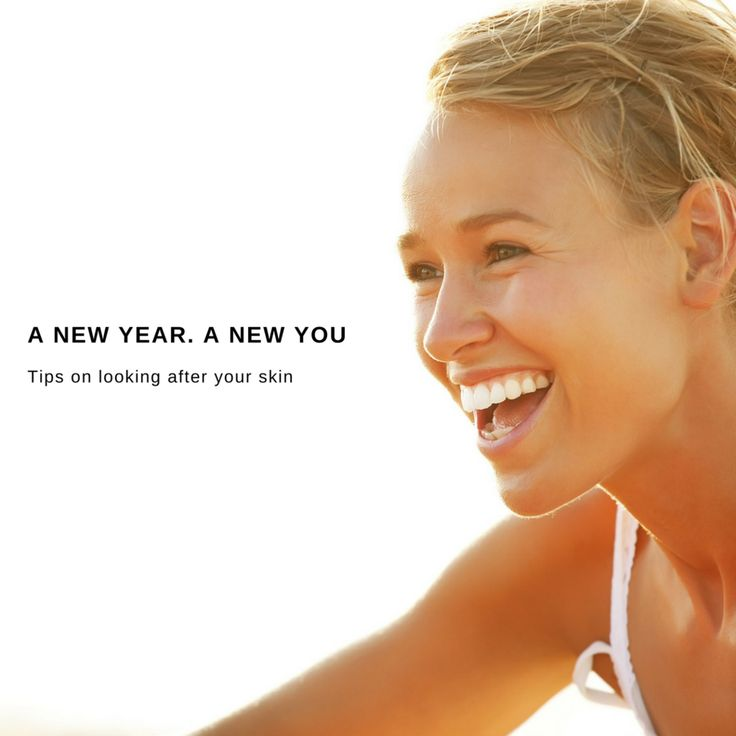 How are your New Year's resolutions coming along?