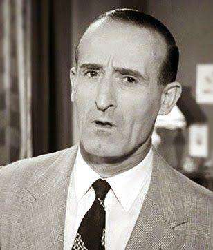 Nikos Stauvridis (1910-1987) greek comedian actor