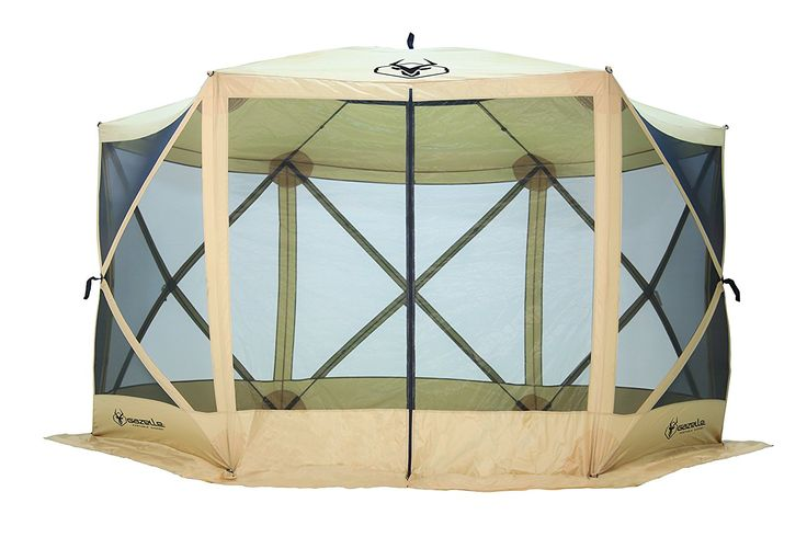 Gazelle 6-Sided Portable Screen House ** Read more reviews of the product by visiting the link on the image.
