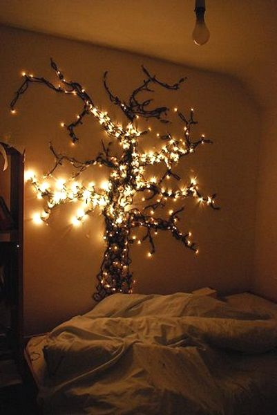 50 Beautiful Indoor Christmas Lighting Ideas U2013 I Love Pink