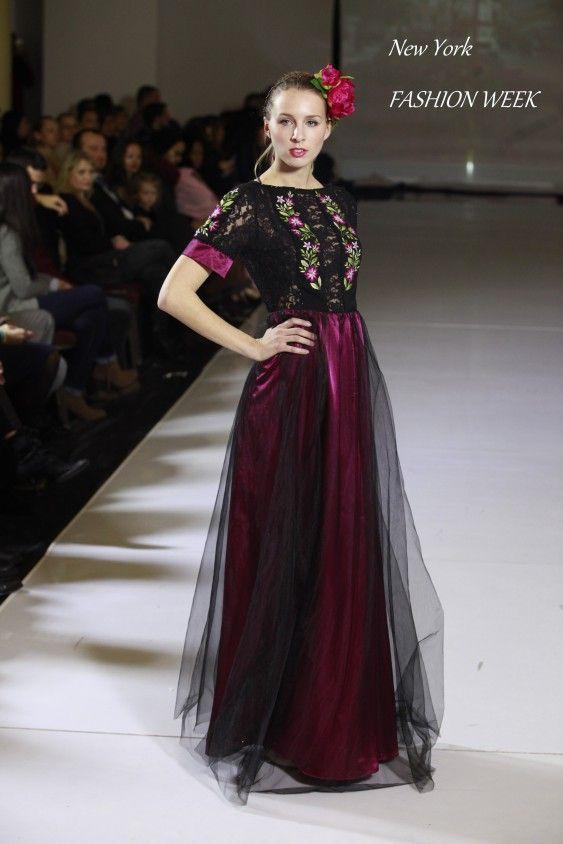 Дизайнер одягу Ірина Цісецька. Пошиття авторських суконь.Народний одяг.  Вишиванка. Етностиль. f82b36709f175
