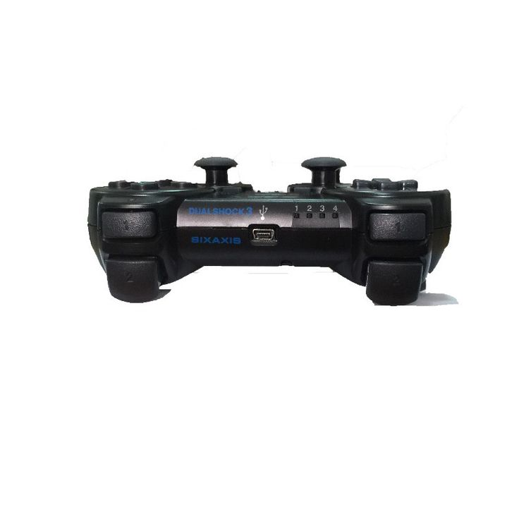 Wireless Bluetooth Game Controller for SONY Play Station 3 Joystick Wireless Console for Dualshock 3 SIXAXIS Controle     Tag a friend who would love this!     FREE Shipping Worldwide     Get it here ---> http://webdesgincompany.com/products/wireless-bluetooth-game-controller-for-sony-play-station-3-joystick-wireless-console-for-dualshock-3-sixaxis-controle/