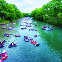 Come to Canyon Lake Texas