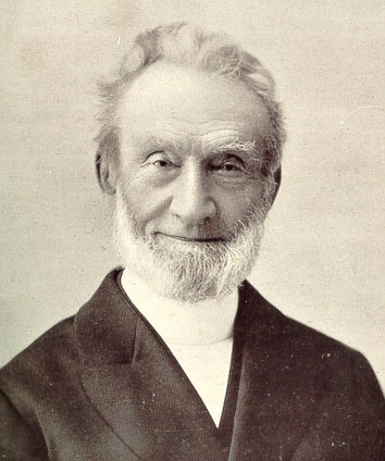 """When asked what God had taught him most deeply about life, George Mueller (1805-1898), pastor and philanthropist, explained:    """"There was a day when I died, utterly died, died to George Mueller, his opinions, preferences, tastes and will, died to the world, its approval or censure, died to the approval or blame even of my brethren and friends, and since then I have studied only to show myself approved unto God."""""""