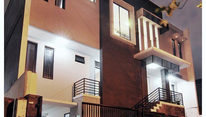 LeGreen Suite Setiabudi di Jakarta Selatan, Jakarta