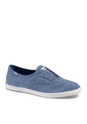 Keds Dark Blue Chillax Shoe