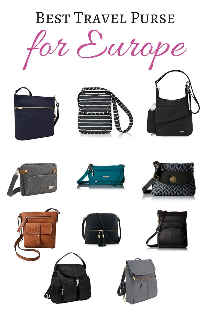 5f5f28393f8a Best Travel Purse for Europe (2019) | Blog Posts from Flashpacker ...